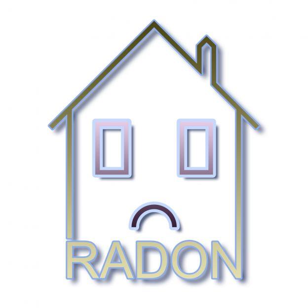 Radonsanering